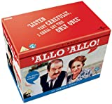 Allo 'Allo - The Complete Series [16 DVDs] [UK Import]
