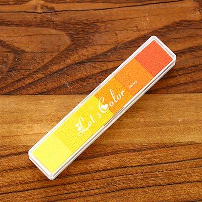 inbow Strip Candy Farbe Fingerabdruck 1 same F ()