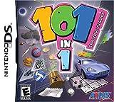 101-in-1 Explosive Megamix - Nintendo DS by Atlus