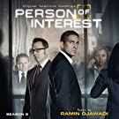 Person of Interest Season 2