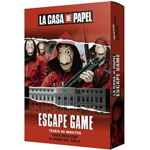 La Casa de Papel: Escape