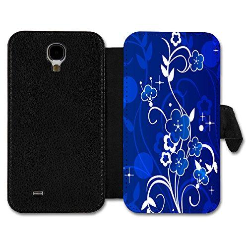 Book Style Flip Handy Tasche Case Schutz Hülle Schale Motiv Etui für Apple iPhone 4 / 4S - A11 Design28 Design 25