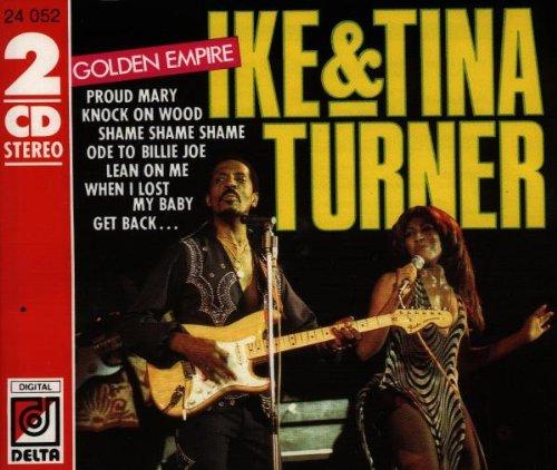 Ike & Tina Turner-golden Impir