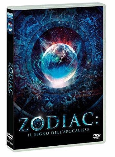 Zodiac Il Segno dell'Apocalisse (DVD)