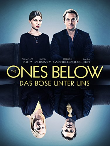 The Ones Below: Das Böse Unter Uns Cover