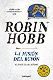 La misión del bufón (El Profeta Blanco 1) (BEST SELLER)