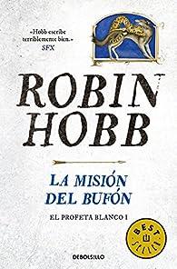 La misión del bufón par Robin Hobb