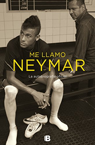 Me llamo Neymar (No ficción) por Neymar