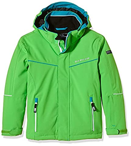 Dare 2B Exclaim Veste de ski enfant Fiery