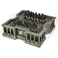 Lord of the Rings Collector's Chess Set