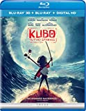 Kubo & The Two Strings [USA] [Blu-ray]
