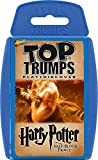 Winning Moves Harry Potter und der Halbblutprinz Top Trumps Kartenspiel