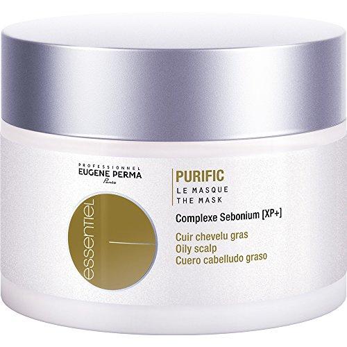 Essentiel Purific Masque pour Cuir Chevelu Gras 150 ml
