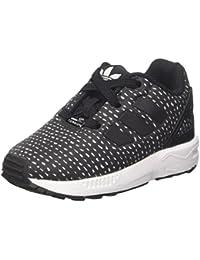 adidas Zx Flux El, Sneakers Unisex-Bimbi