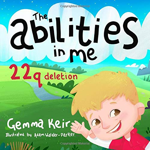 The abilities in me: 22q deletion