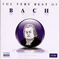 Bach (The Very Best Of)