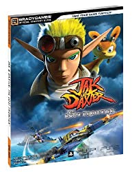 Jak and Daxter: The Lost Frontier Official Strategy Guide (Official Strategy Guides (Bradygames)) by BradyGames (2009-10-28)