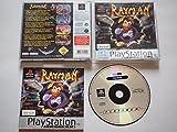 Rayman Platinum -