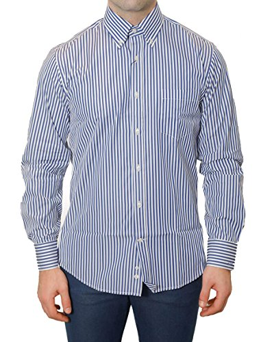 Paul & shark camicia slim