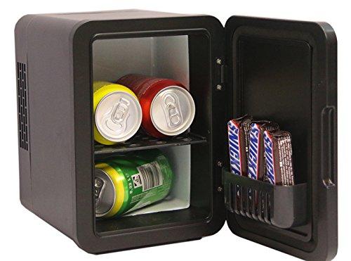 Mini Kühlschrank Einbau : Dms® mini kühlschrank minibar kühlbox thermobox kühltruhe 12 230v