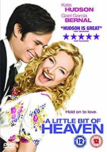 Little Bit Of Heaven [Edizione: Regno Unito] [Import anglais]
