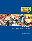Rosetta Stone Course - Komplettkurs Polnisch [Download]