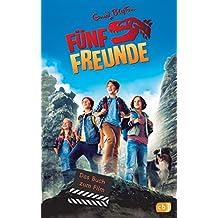 Fünf Freunde 5 - Das Buch zum Film (Die Bücher zum Film)