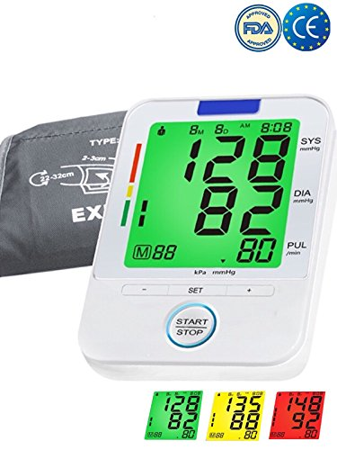 arm-blood-pressure-bp-monitor-colour-coded-accurate-blood-pressure-readings-monitors-normal-irregula