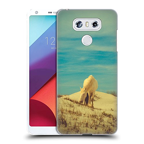 official-olivia-joy-stclaire-wild-horse-on-the-beach-ocean-hard-back-case-for-lg-g6-g6-dual
