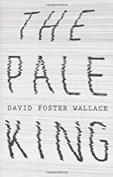 The Pale King by David Foster Wallace (2011-04-06)