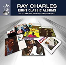 Ray Charles: 8 Classic Albums