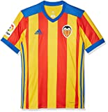 adidas Vcf a Jsy Camiseta de Equipación, Hombre, Rojo, XL