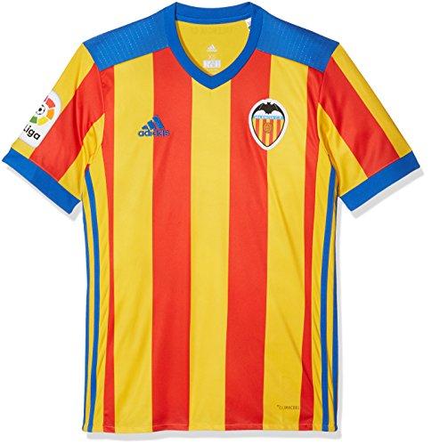 Adidas Vcf A JSY Camiseta 2ª Equipación Valencia