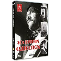 30s Britain Collection - GPO Classic Collection [DVD] by John Grierson