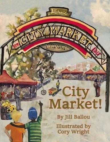 City Market! - Big Farmer Bell