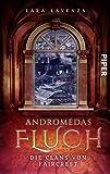 Andromedas Fluch: Die Clans von Faircrest -