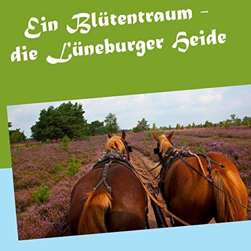 Ein Blütentraum - die Lüneburger Heide por Gerhard Köhler