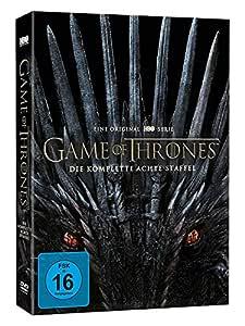 Game of Thrones: Die komplette Staffel 8
