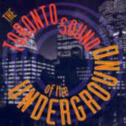Toronto Sound of the Underground by Li'l Louis Sharpe Base