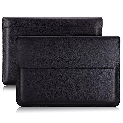 ffaf0ec364 MoKo Sleeve Custodia Protettiva in Eco Pelle Compatibile con iPad Air (3rd  Gen) 10.5