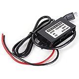 LaDicha 5X 12V A 5V Dc Dc Modulo Di Conversione Con Uscita Usb Adattatore Di Potenza 15W