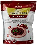 #8: Rostaa Value Pack, Cranberry Whole, 1000g