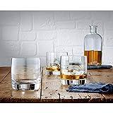 WMF Easy Whiskyglas Set, 6-teilig, 300 ml, Tumbler, Whiskybecher, spülmaschinengeeignet, bruchsicher - 4