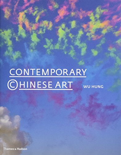 Contemporary Chinese Art a History (1970s-2000s) : Editions en anglais