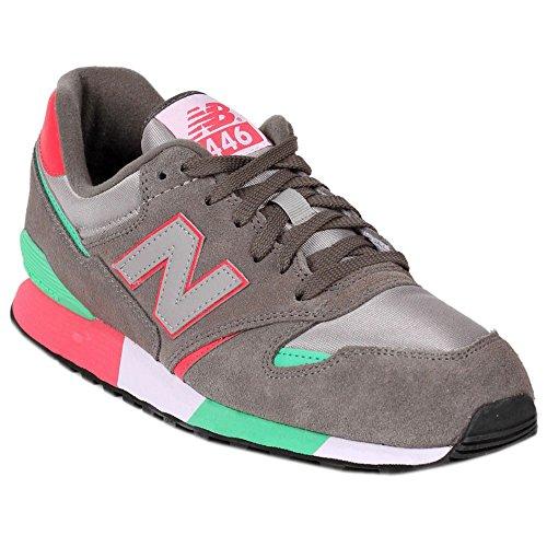 New Balance Nbu446smwb, Chaussures Femme, 40 EU Gris