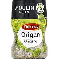 Ducros Moulin origan Le pot de 15g - Prix Unitaire - Livraison Gratuit Sous 3 Jours