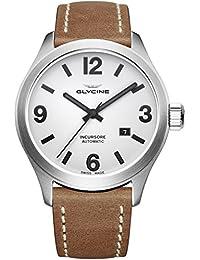 GLYCINE INCURSORE relojes hombre 3922.11 LB7BH