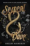 Serpent & Dove (English Edition)