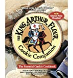 [( The King Arthur Flour Cookie Companion: The Essential Cookie Cookbook By King Arthur Flour ( Author ) Paperback Oct - 2013)] Paperback