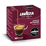 Capsule Lavazza A Modo Mio Espresso Intenso - 5 confezione da 16 capsule